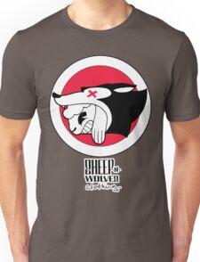 Sheep-n-Wolves Clothing Logo T-Shirt