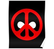 Deadpeace Poster