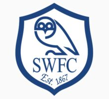 sheffield wednesday logo by godussop