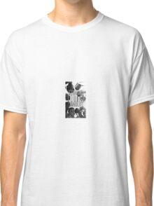 Straight Outta Sandlot Classic T-Shirt
