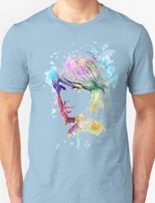T.S. Sketch T-Shirt