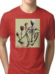 Incesticide Tri-blend T-Shirt
