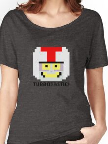 Turbotastic! Women's Relaxed Fit T-Shirt