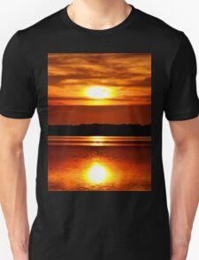 Sun Reflection T-Shirt