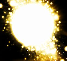 energy ball by naphotos