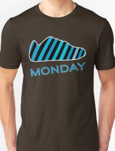 Blue Monday  T-Shirt