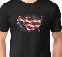 America In Distress 10/06/2012 Unisex T-Shirt