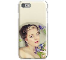 Flowerbomb iPhone Case/Skin