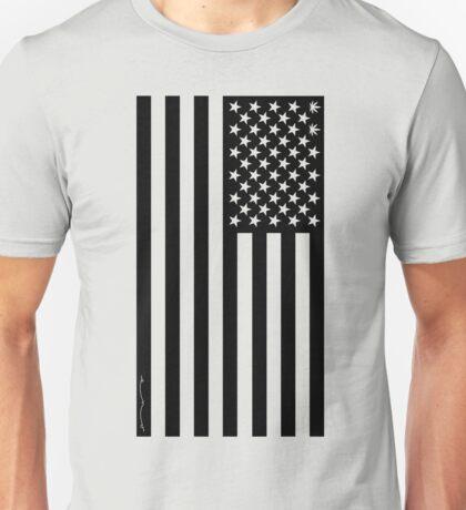 Colorado & Washington Make History Unisex T-Shirt
