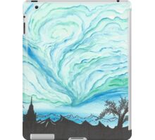 Blue Green Day iPad Case/Skin