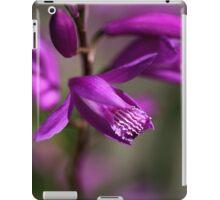 Japanese Orchid iPad Case/Skin