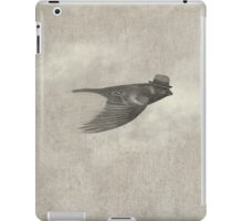 Old Soul iPad Case/Skin