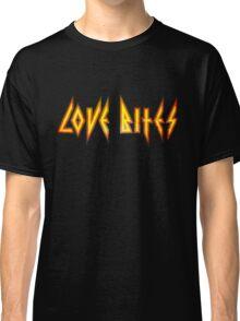 Love Bites Classic T-Shirt