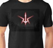 Code Geass - Black Knights Unisex T-Shirt