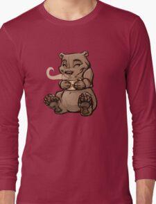 Bear Brew Long Sleeve T-Shirt