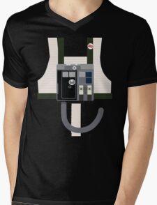 I'm a Rebel Mens V-Neck T-Shirt