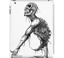 Creeping Death iPad Case/Skin