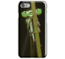 Bug on Stick iPhone Case/Skin