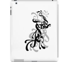 Twirl It iPad Case/Skin