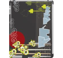 Ellie Family In The Forest iPad Case/Skin