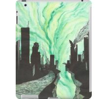 Broken, Tattered and Torn iPad Case/Skin