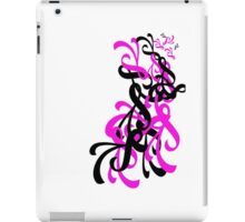Hot Twirl iPad Case/Skin