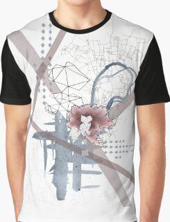 Bouquet series composite #1 Graphic T-Shirt