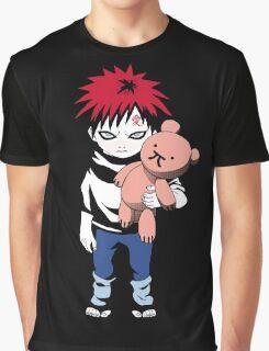 LOve Bear Graphic T-Shirt
