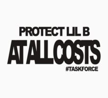 Protect Lil B At All Costs by BurbSupreme
