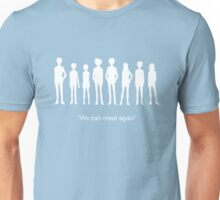 Digimon Adventure Tri Chara Unisex T-Shirt
