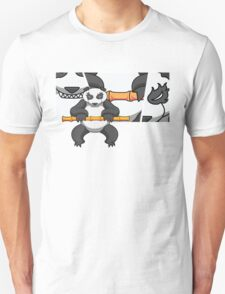 Bamboo 2 Unisex T-Shirt