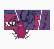 Bruce Flea 2 by wynnter