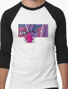 Bruce Flea 2 Men's Baseball ¾ T-Shirt