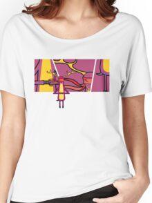 Doe Joe 2 Women's Relaxed Fit T-Shirt