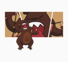 foe grizzle 2 by wynnter
