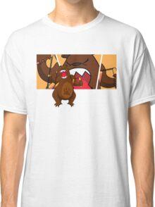 foe grizzle 2 Classic T-Shirt