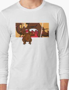 foe grizzle 2 Long Sleeve T-Shirt