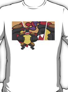 hong kong 2 T-Shirt