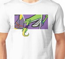 karate chomp 2 Unisex T-Shirt