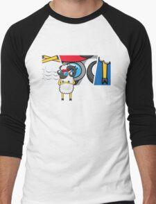 Ram Bo 2 Men's Baseball ¾ T-Shirt