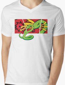 Choker 2 Mens V-Neck T-Shirt