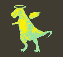 Angel Rex (yellow and mint) T-Shirt