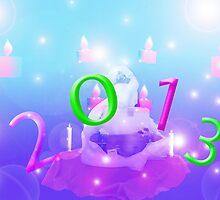 happy 2013 by salvo
