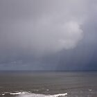 Storm at the Coast by TREVOR34