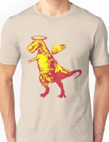 Angel Rex (yellow and red) T-Shirt