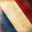 French flag by naphotos