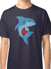 Shark Love Classic T-Shirt