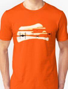 TFA Sunrise Unisex T-Shirt