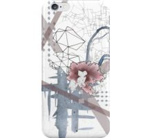 Bouquet series composite #1 iPhone Case/Skin