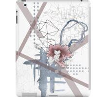 Bouquet series composite #1 iPad Case/Skin